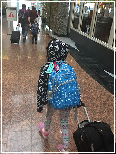 Traveling with kids is quite an adventure. Discover 8 reasons to travel with kids that make the ups and downs worth it in the long run.